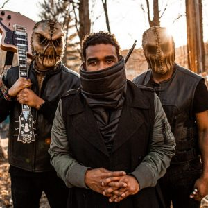 Th1rt3en (Pharoahe Monch, Marcus Machado & Daru Jones) — «Cult 45»