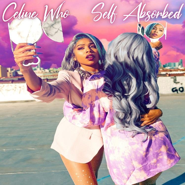 Celine Who — «Self Absorbed»