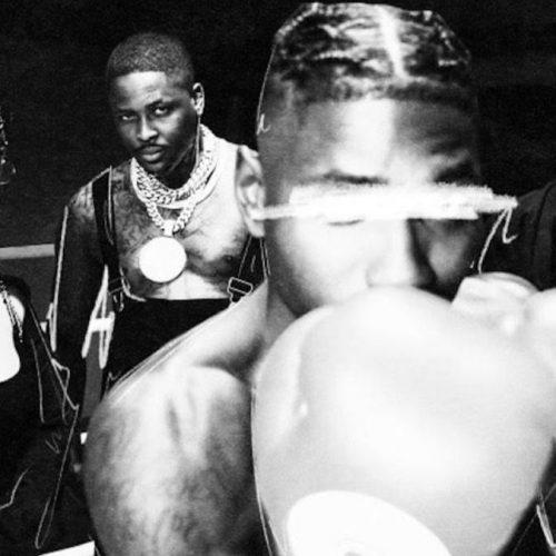 YG, D3szn & Day Sulan — «Hit 'Em Up»
