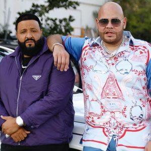 Fat Joe, DJ Khaled, Amorphous — «Sunshine (The Light)»