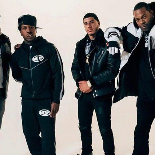 Busta Rhymes — «Czar (Remix)» (feat. M.O.P. & CJ)