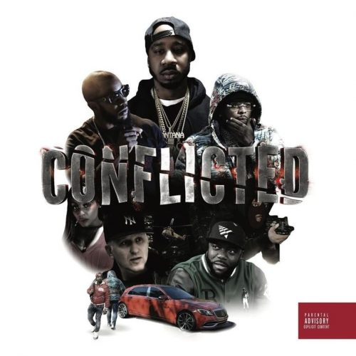 Griselda Records — «CONFLICTED»