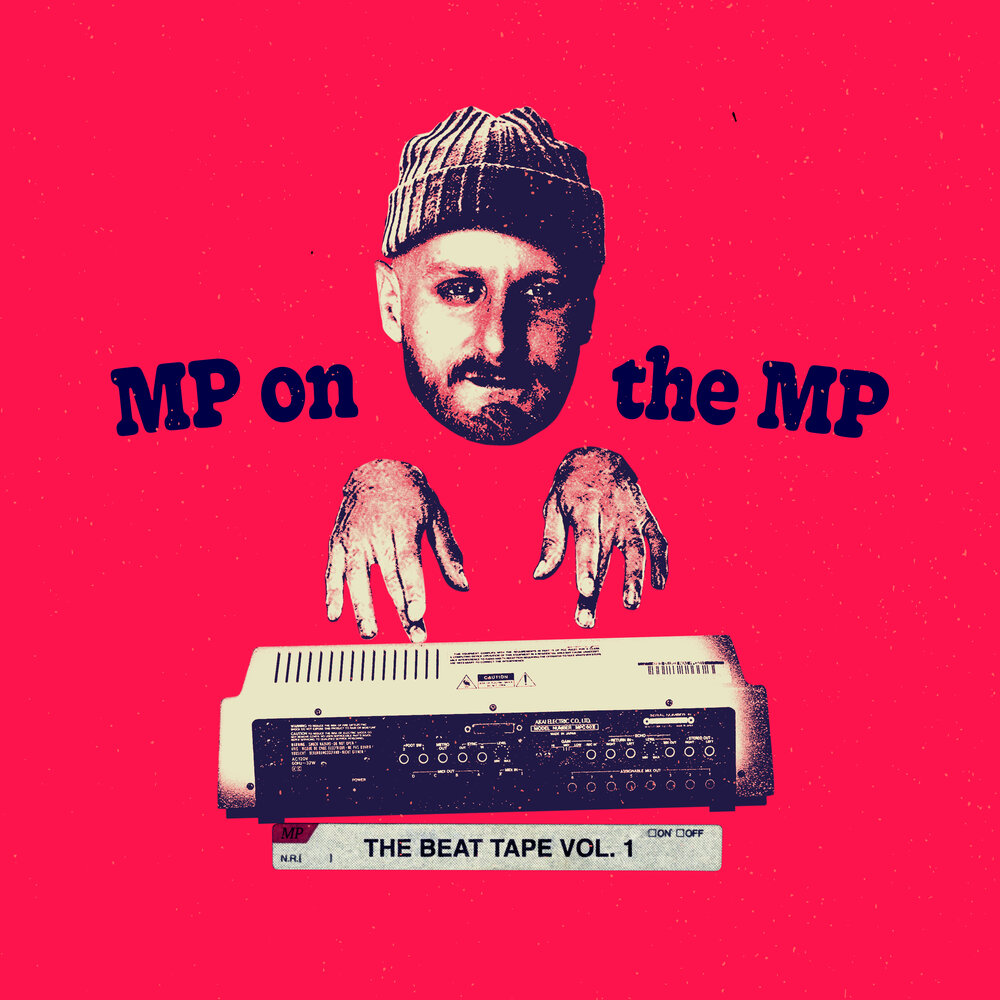 Marco Polo — «MP On The MP: The Beat Tape Vol. 1»