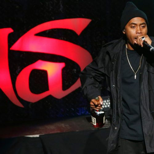 Nas — «27 Summers»