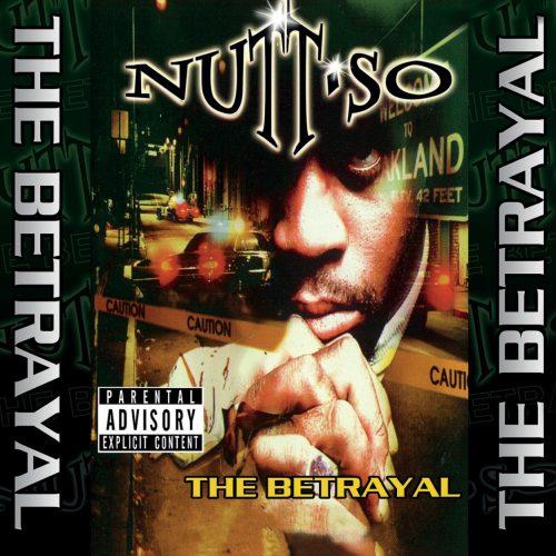 Nutt-So — «The Betrayal»