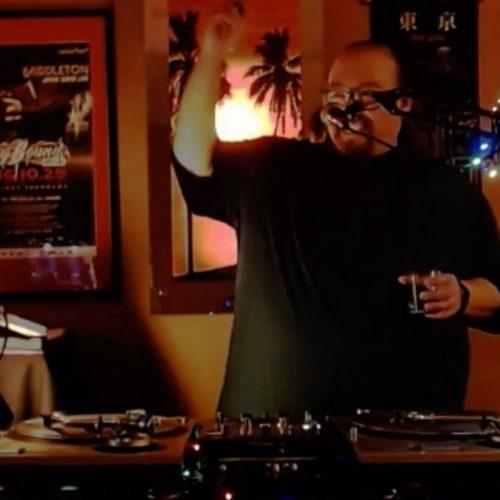 XL Middleton — «DJ Set for Funktion Junktion»