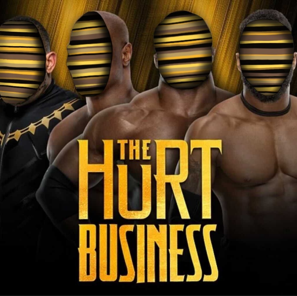 Westside Gunn, Smoke DZA & Wale — «The Hurt Business»