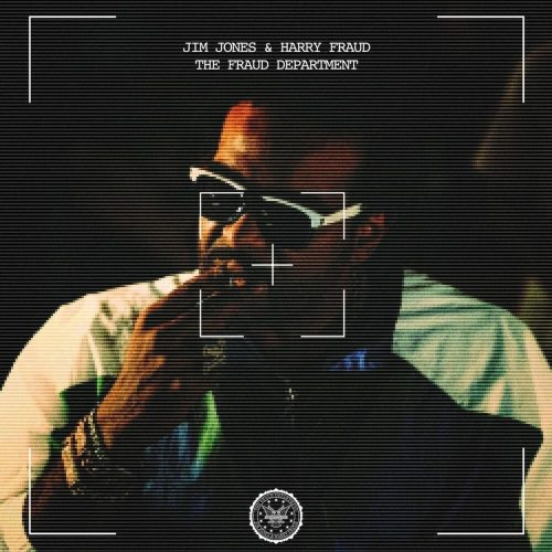 Jim Jones & Harry Fraud — «The Fraud Department»