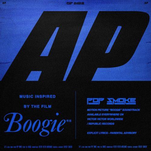 Pop Smoke — «AP»