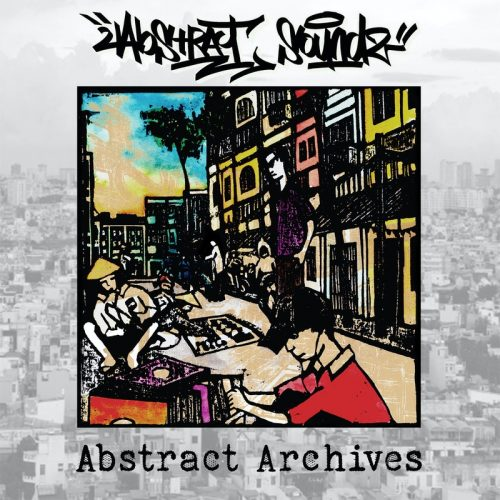 Abstract Soundz — «Abstract Archives»