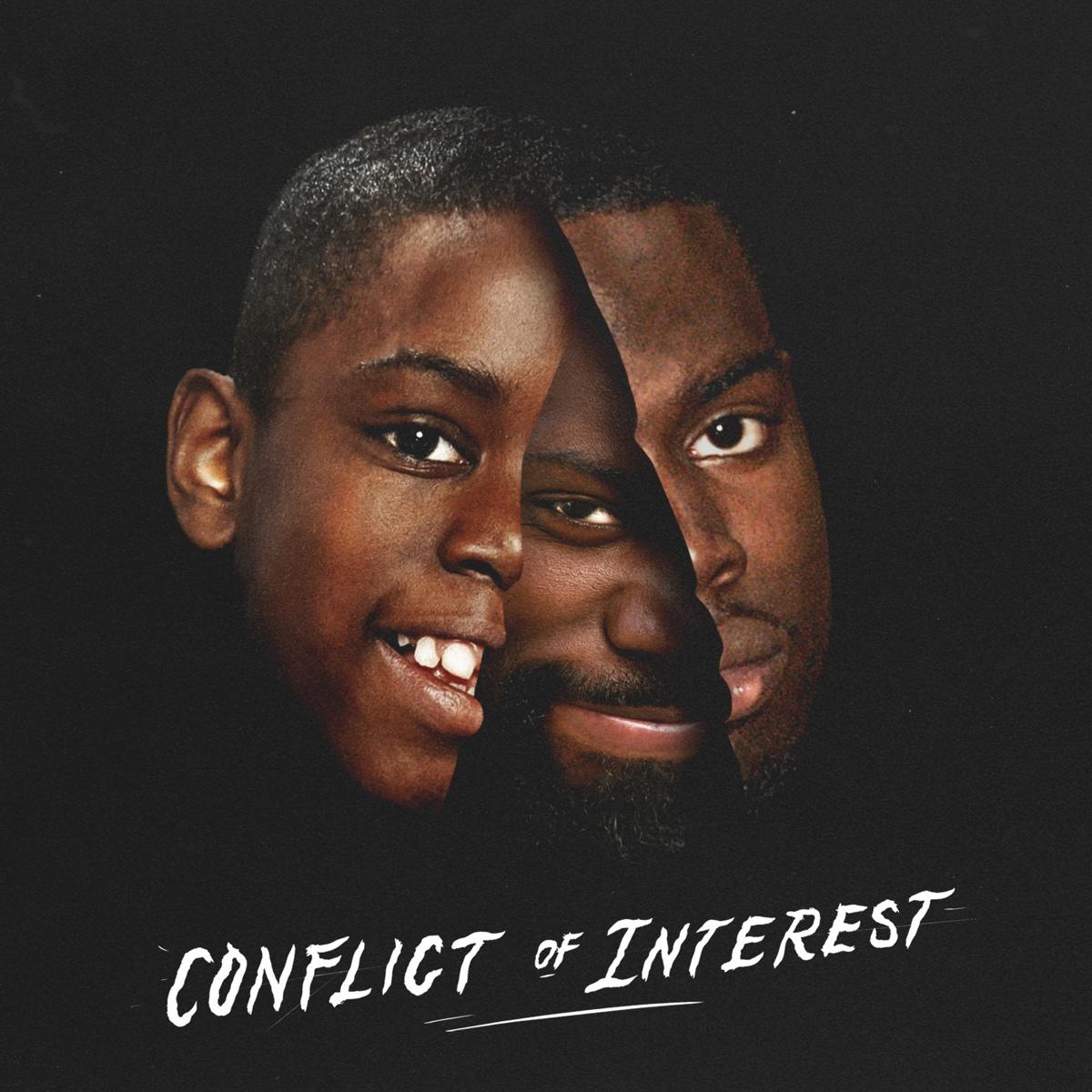 Ghetts — «Conflict Of Interest»