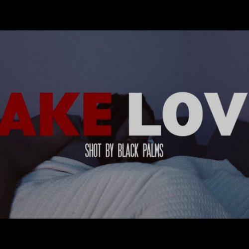 Midknight — «Fake Love 💔» (feat. Tasha Banx)