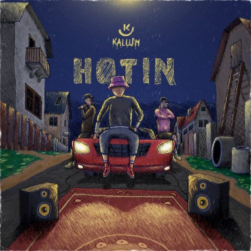 KALUSH — «HOTIN»