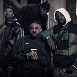 JME, Capo Lee, Frisco & Shorty — «Baitest Sound»