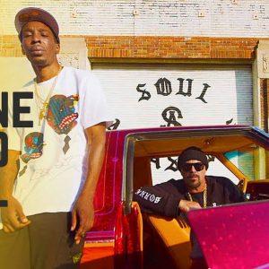 DJ Muggs & Rome Streetz — «Stone Cold Soul»