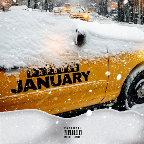 Papoose — «January»
