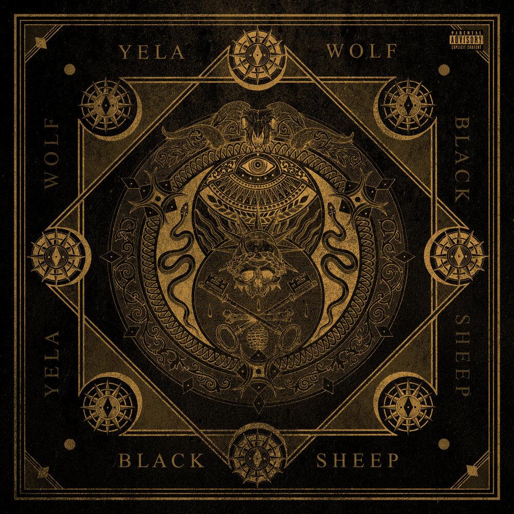Yelawolf & Caskey — «Yelawolf Blacksheep»