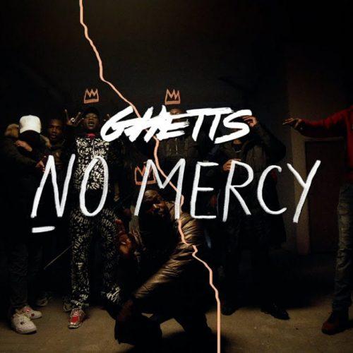 Ghetts — «No Mercy» (feat. Pa Salieu & BackRoad Gee)