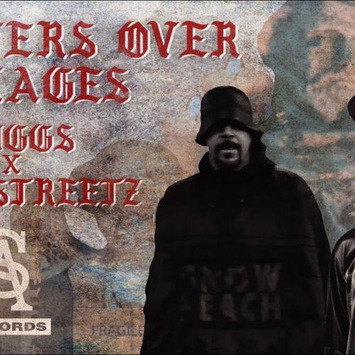 DJ Muggs & Rome Streetz — «Prayers Over Packages»