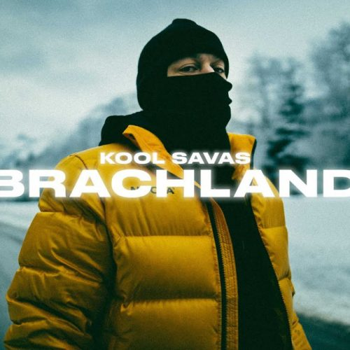 Kool Savas — «Brachland»