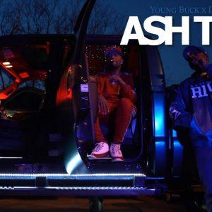 Young Buck & Drumma Boy — «AshTray»