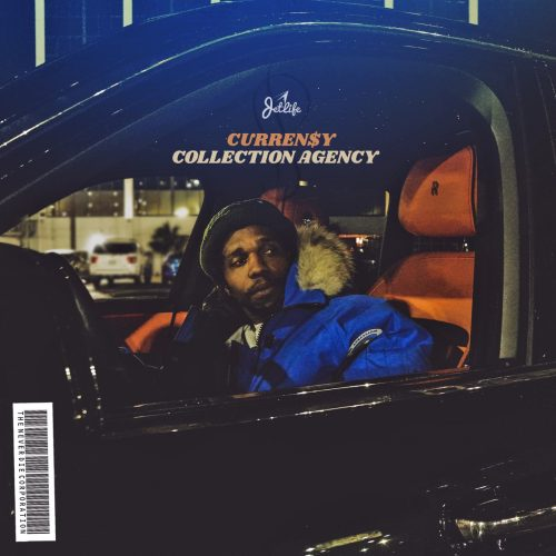 Curren$y — «Collection Agency»