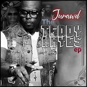 Jurawd — «The Teddy Hayes EP»