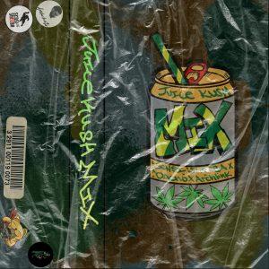 dacho, Sensi Sheeba, DJ Archlink — «Juicekushmix»