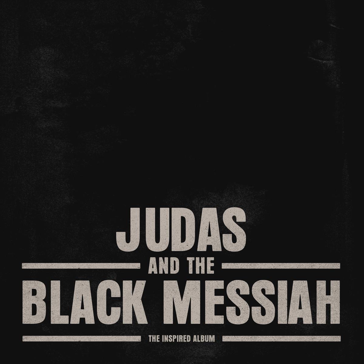 Саундтрек к фильму «Judas And The Black Messiah»