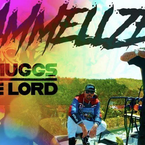 DJ Muggs & Flee Lord — «Rammellzee»