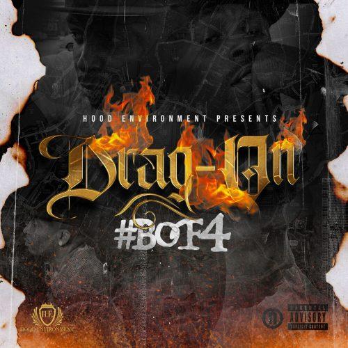 Drag-On — «Bars On Fire 4 (#Bof4)»
