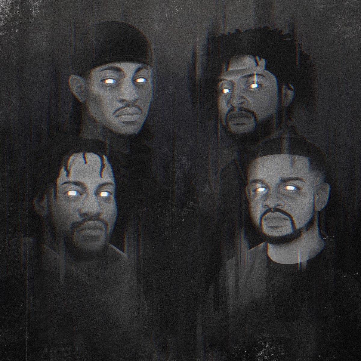 JME, Frisco, Shorty & Capo Lee — «Norf Face»