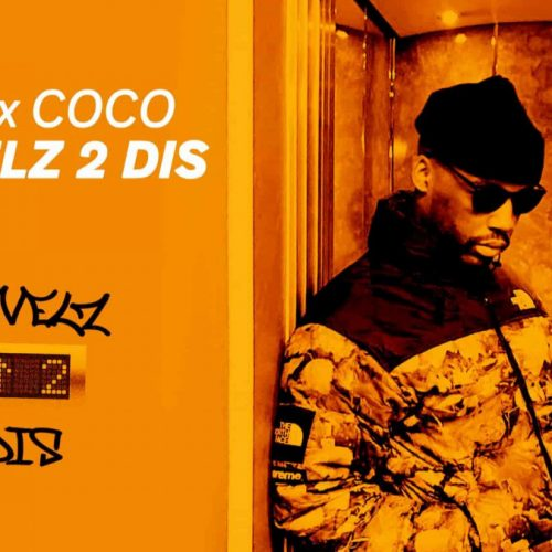 MPH & Coco — «Levelz 2 Dis»