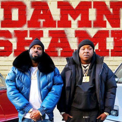 Funkmaster Flex, Jadakiss & Murda Beatz — «Damn Shame»