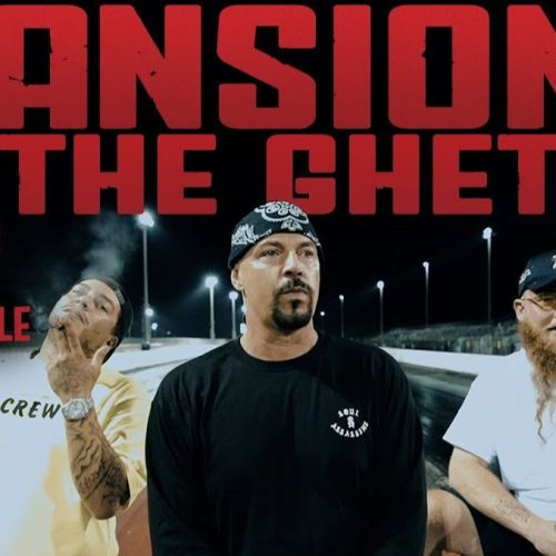 DJ Muggs & Flee Lord — «Mansion In The Ghetto» (feat. CRIMEAPPLE)