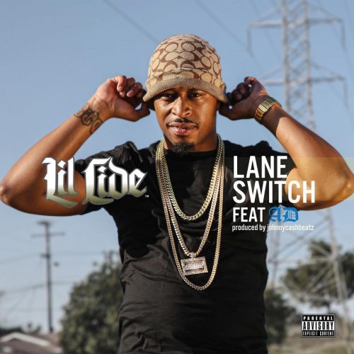 Lil Cide — «Lane Switch» (feat. AD)