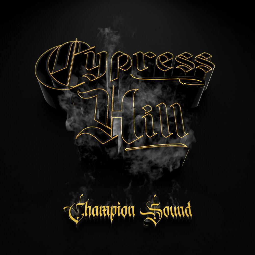 Cypress Hill & Black Milk — «Champion Sound»