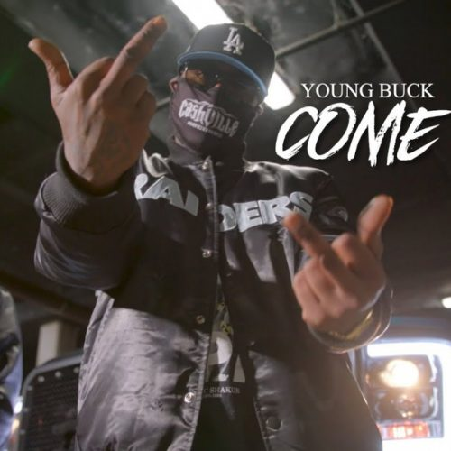 Young Buck & Drumma Boy — «Come Thru»