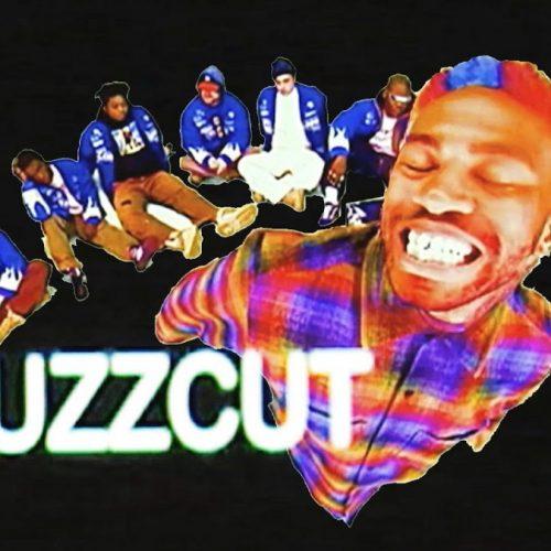 BROCKHAMPTON — «BUZZCUT» (feat. Danny Brown)