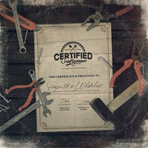Propo'88 & Wildelux – «Certified Craftsmen»