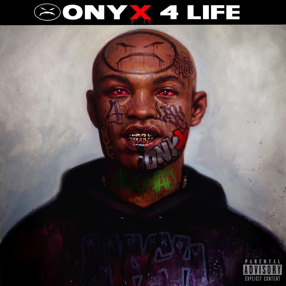 ONYX — «ONYX 4 Life»