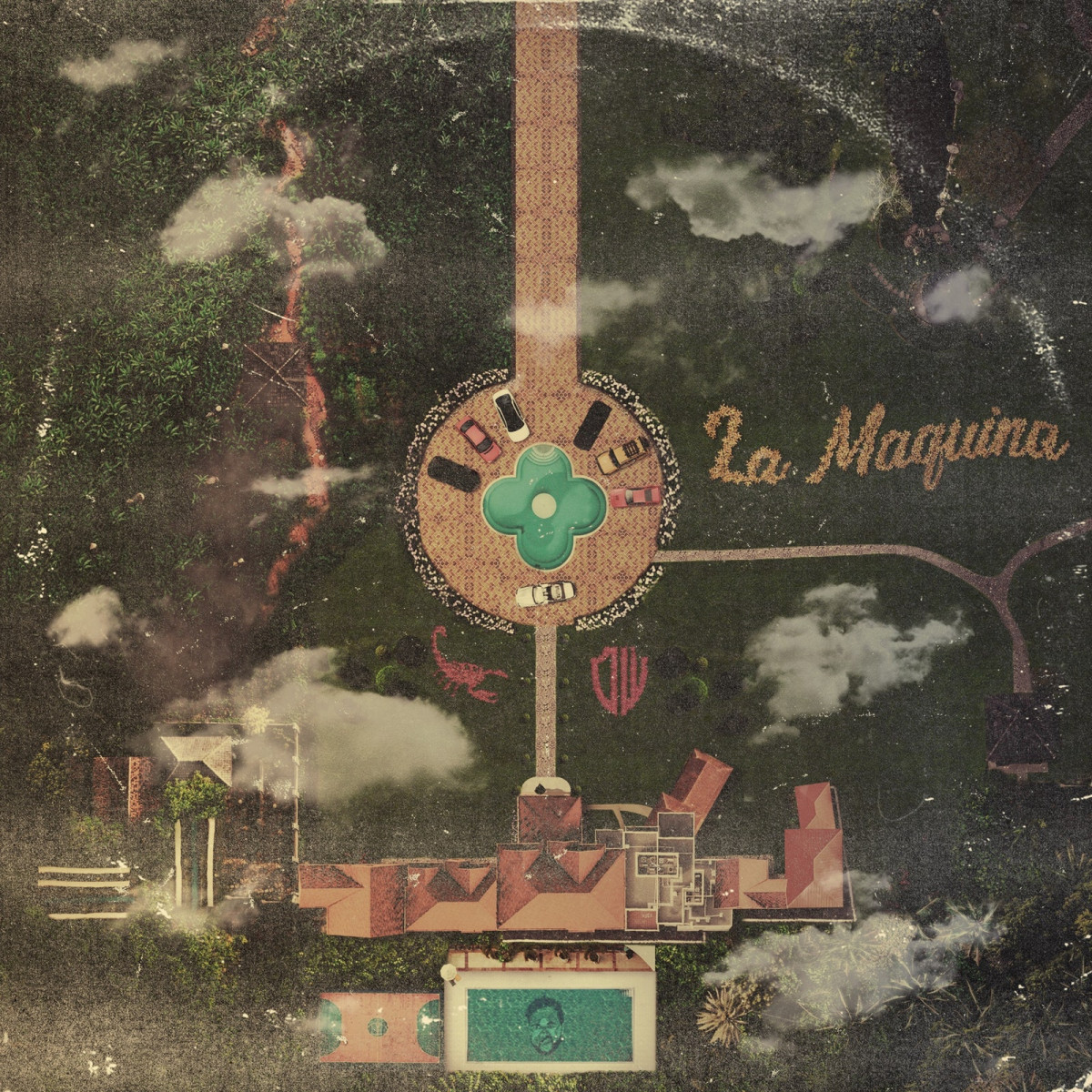 Conway the Machine — «La Maquina»