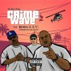 DJ Alex Funk — «Crime Wave» (feat. Prodeje & L​.​V. of South Central Cartel)