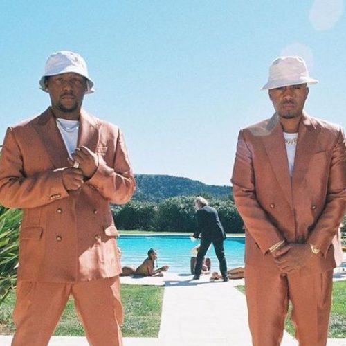 Nas & Hit-Boy — «EPMD»