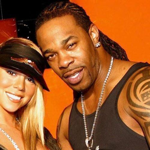 Busta Rhymes — «Where I Belong» (feat. Mariah Carey)