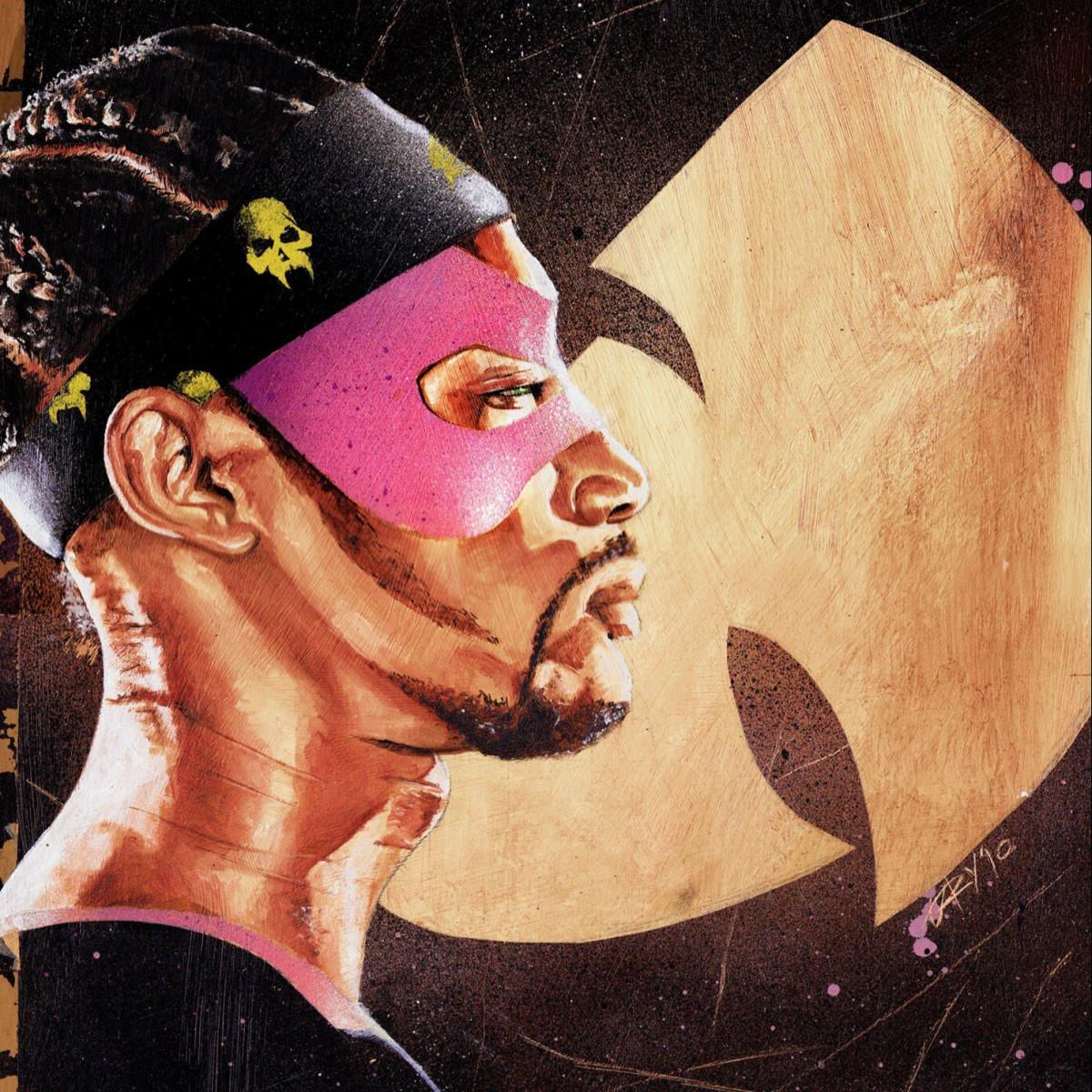 RZA as Bobby Digital — «Pugilism»