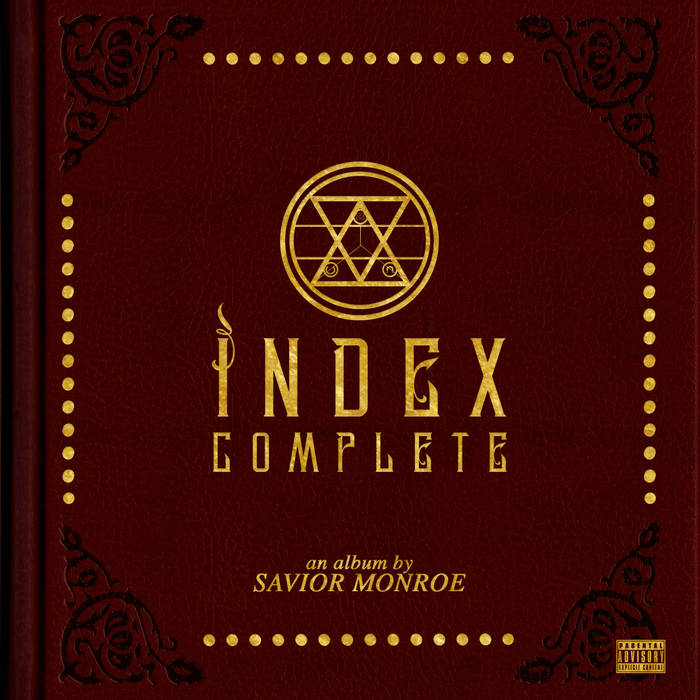 Savior Monroe — «Index Complete»
