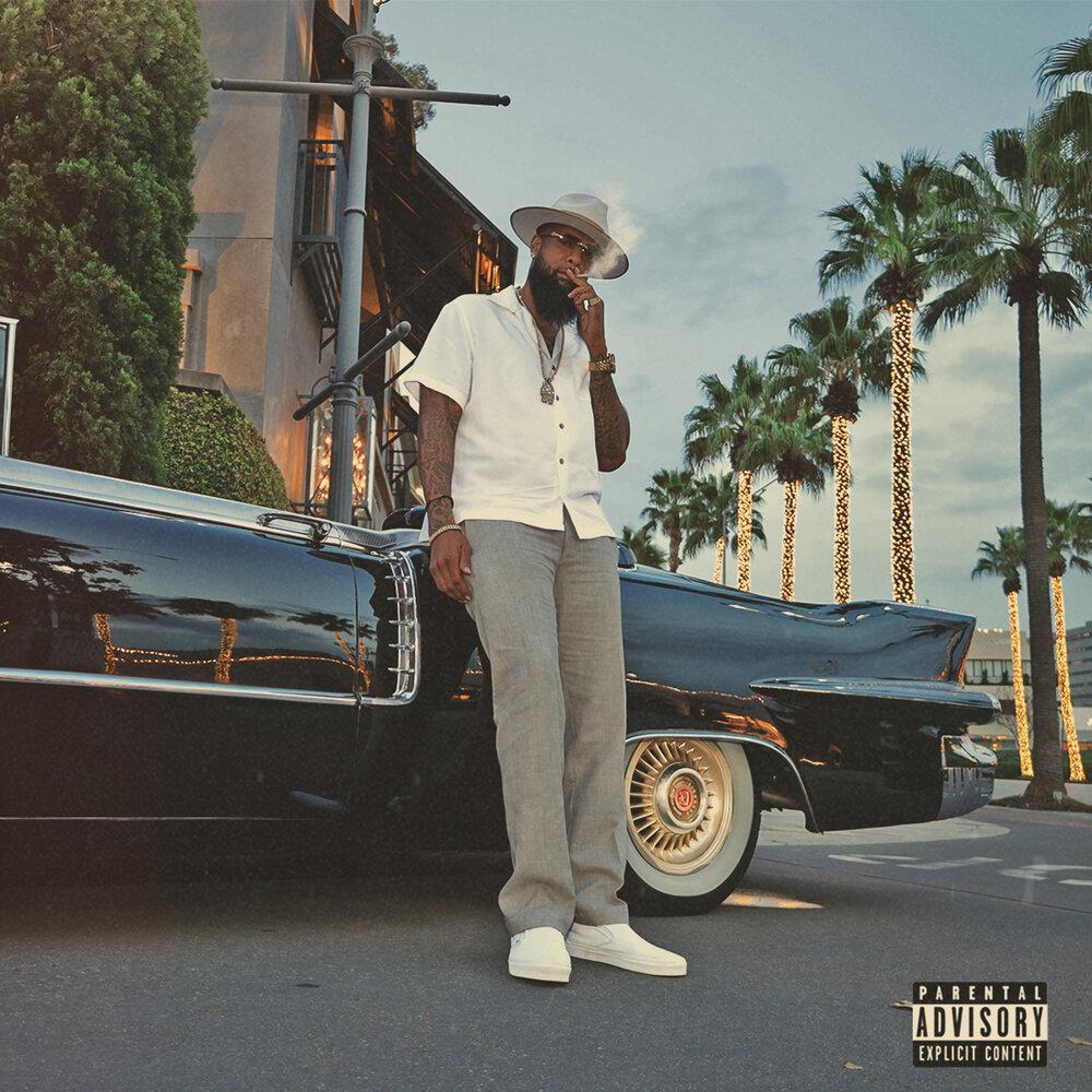 Slim Thug — «SDS Vibes»