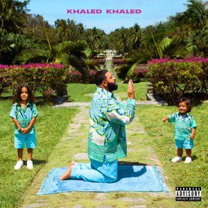 DJ Khaled — «KHALED KHALED»