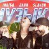 Indigo, Jahn, Slavon — «Музыка»